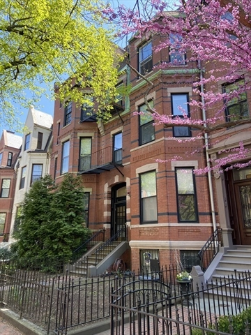 300 Marlborough Street Boston MA 02116