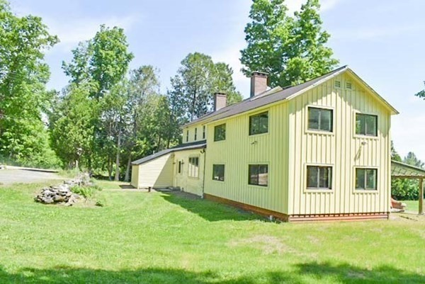 91 Porter Hill Road Cummington MA 01026