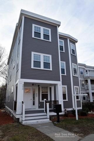 490 Washington Boston MA 02135