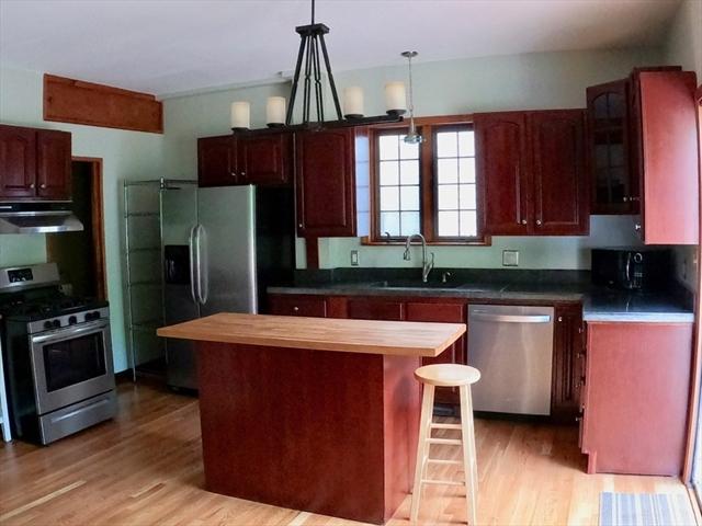 973 Canterbury Street Boston MA 02131