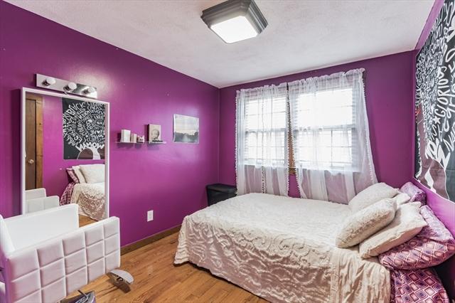 25 Hazard Street Brockton MA 02301