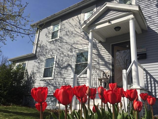 102 Sylvester Avenue Winchester MA 01890