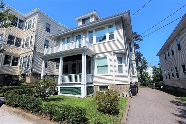 17 Champney Street Boston MA 02135