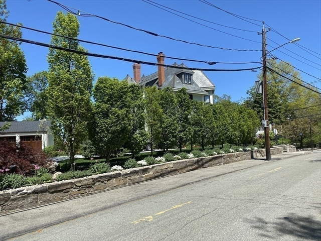 59 High Street Brookline MA 02445