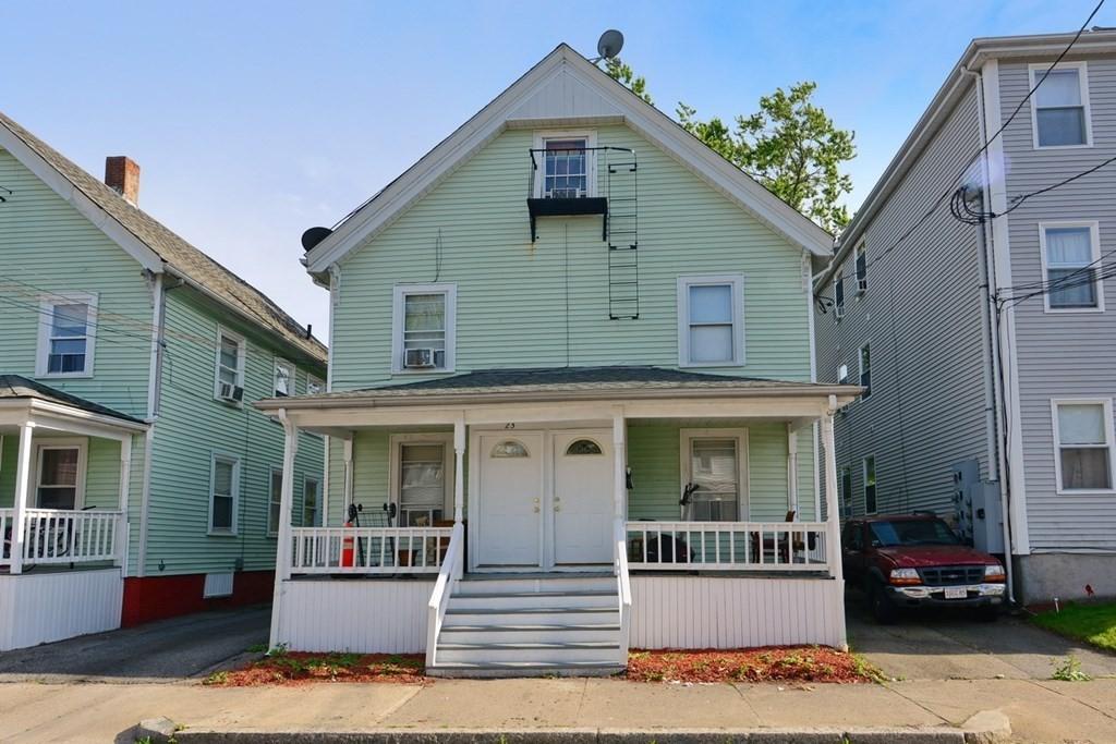23 Holman St, Attleboro, MA 02703