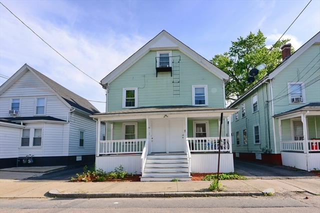 25 Holman Street Attleboro MA 02703