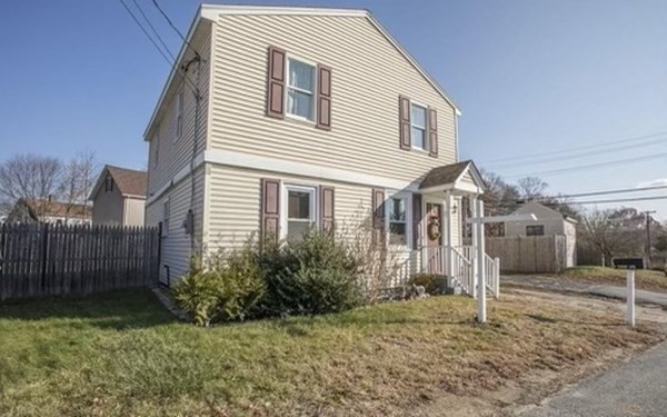 1 Perry Avenue Taunton MA 02780