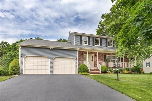 25 Ashwood Avenue Wilmington MA 01887