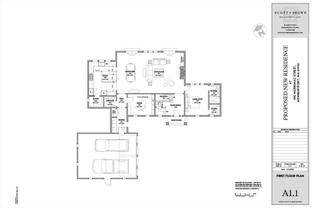 490 Merrimac Street Newburyport MA 01950