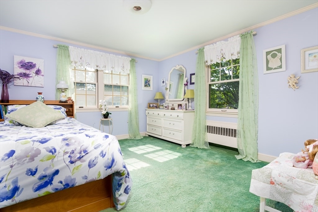 48 Rindge Street Weymouth MA 02189