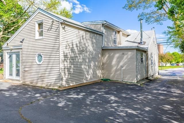 45 Oak Street Taunton MA 02780