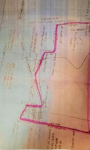 2829 S Athol Road Athol MA 01331
