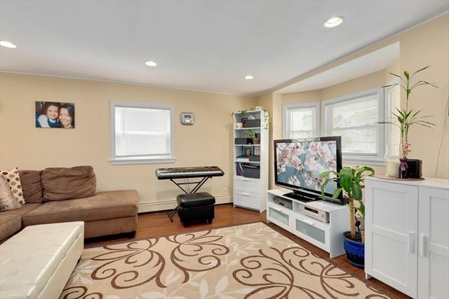 11 Newcomb Street Medford MA 02155