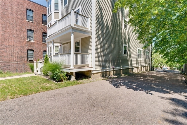 6 Forest Street Boston MA 02119
