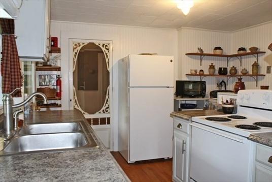 255 Chapman Street, Greenfield, MA: $245,000