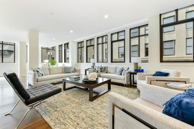 110 Arlington Street, Boston, MA, 02116, Back Bay Home For Sale