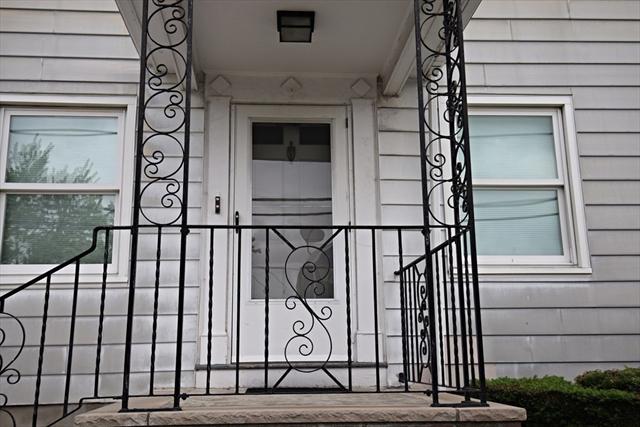47 Tapley Avenue Revere MA 02151