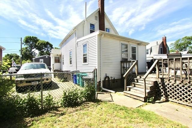 218 Winthrop Street Quincy MA 02169