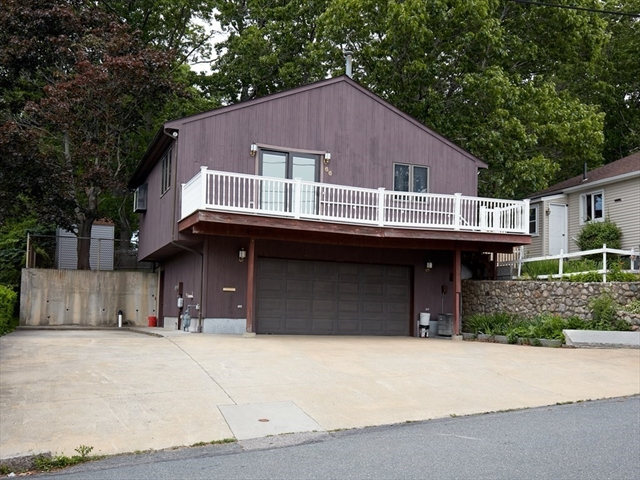 66 Bark Street Fall River MA 02721