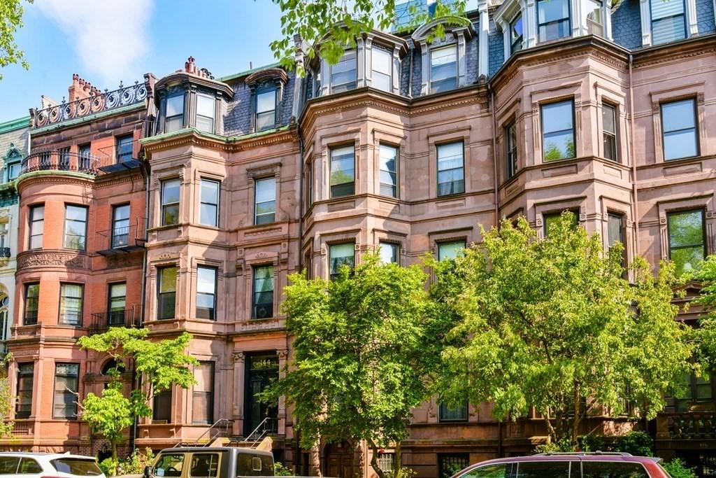 Photo of 146 Commonwealth Avenue Boston MA 02116
