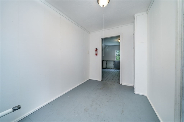 16 Ridgeway Court Brockton MA 02301
