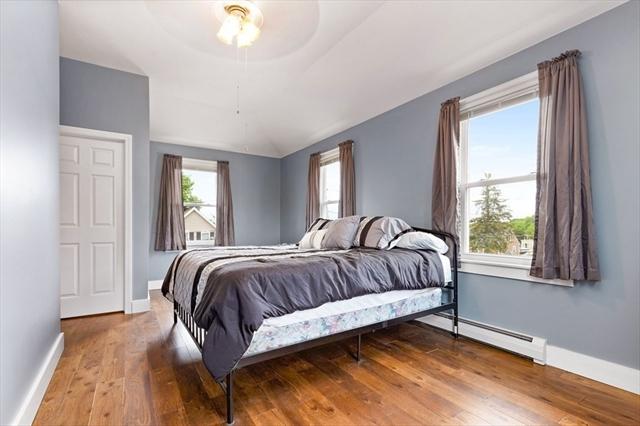 17 Ashley Street Dartmouth MA 02748