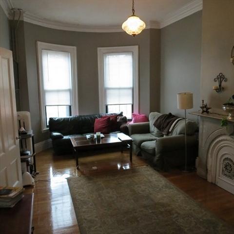 409 Massachusetts Avenue Boston MA 02118