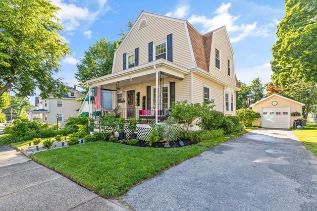 34 Colby Street Haverhill MA 01835