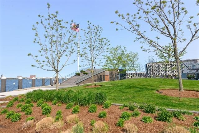 50 Liberty Drive Boston MA 02210