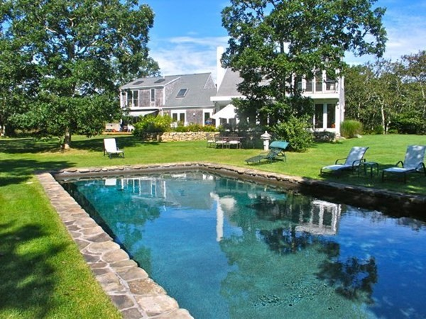 2 Nonamesset Rd  ED319, Edgartown, MA, 02539,  Home For Rent