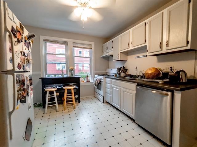26 St. Rose Street Boston MA 02130