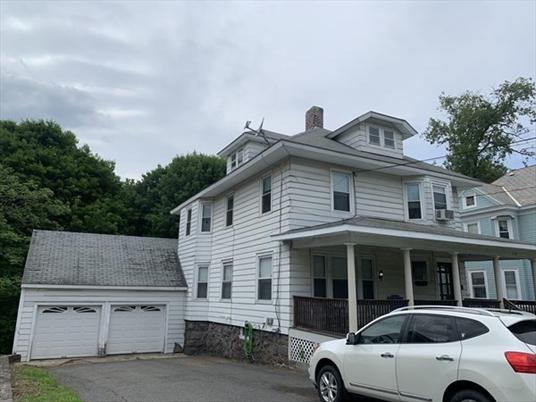 118 High St, Greenfield, MA: $279,000