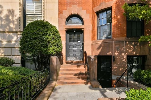 410 Beacon Street Boston MA 02115