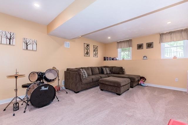 14 Nicholas Drive Attleboro MA 02703