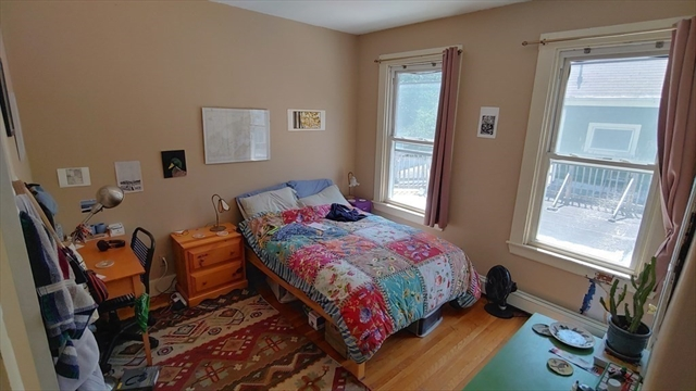 78 Pleasant Street Cambridge MA 02139