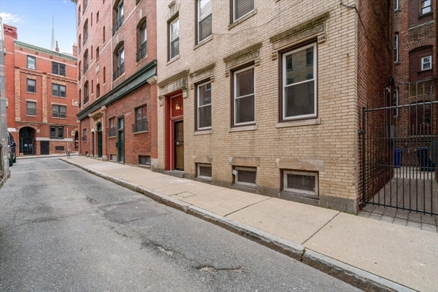 10 Henchman Street Boston MA 02113