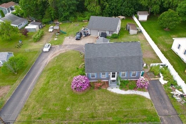 85 Dale Avenue Attleboro MA 02703