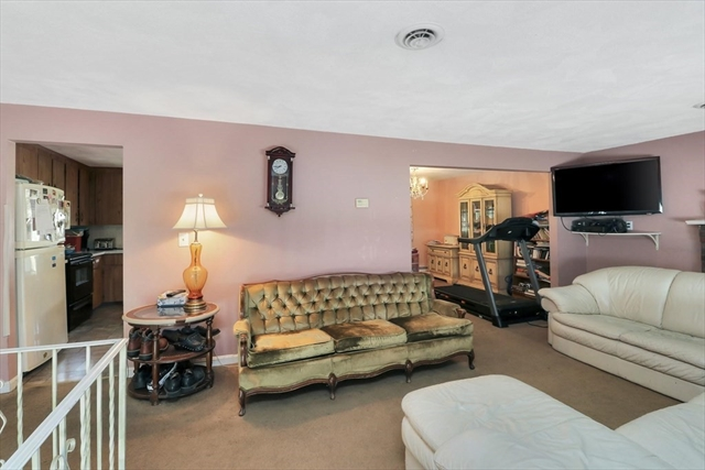 40 John Paul Circle Braintree MA 02184