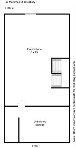47 Merrimac Street Amesbury MA 01913