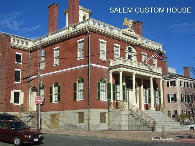 12 Fort Avenue Salem MA 01970