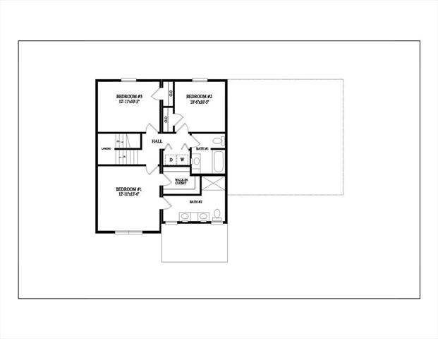 Lot 3-230 Franklin Street Belchertown MA 01007