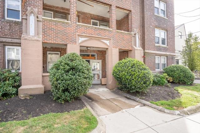 45 Ashford Boston MA 02134