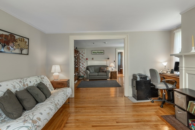 27 Andover Street Georgetown MA 01833