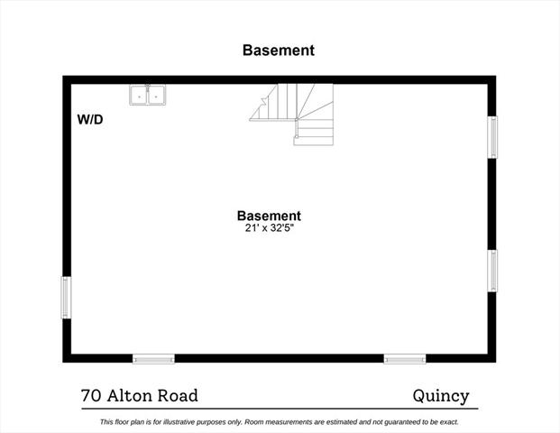 70 Alton Road Quincy MA 02169