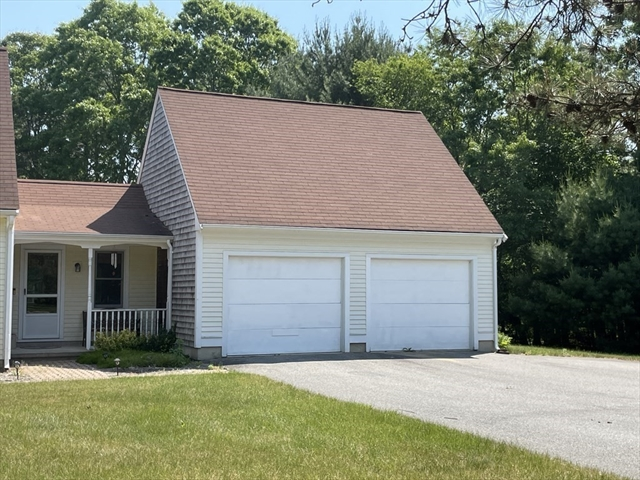 89 S Meadow Road Carver MA 02330