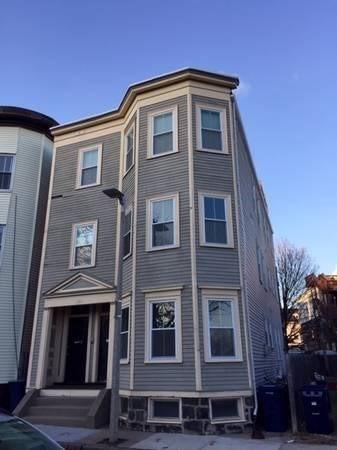 200 Emerson Street Boston MA 02127