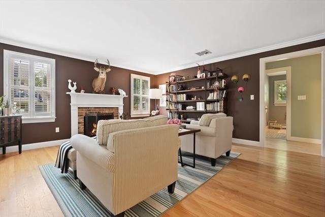 5 Madison Avenue Danvers MA 01923