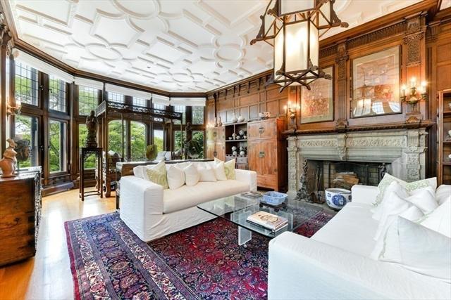 144 Beacon Street, Boston, MA, 02116, Back Bay Home For Sale