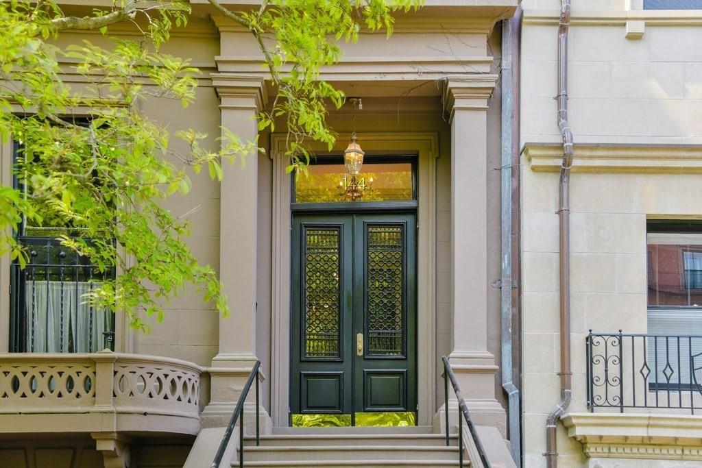 Photo of 144 Beacon Street Boston MA 02116