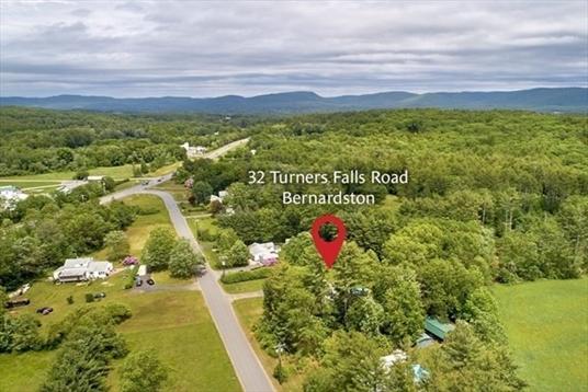 32 Turners Falls Road, Bernardston, MA: $239,900